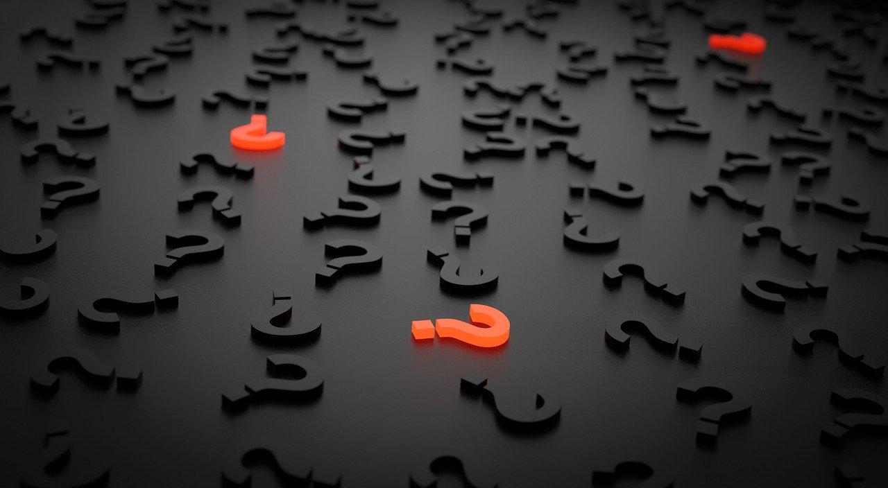 Veel voorkomende problemen als online marketeer